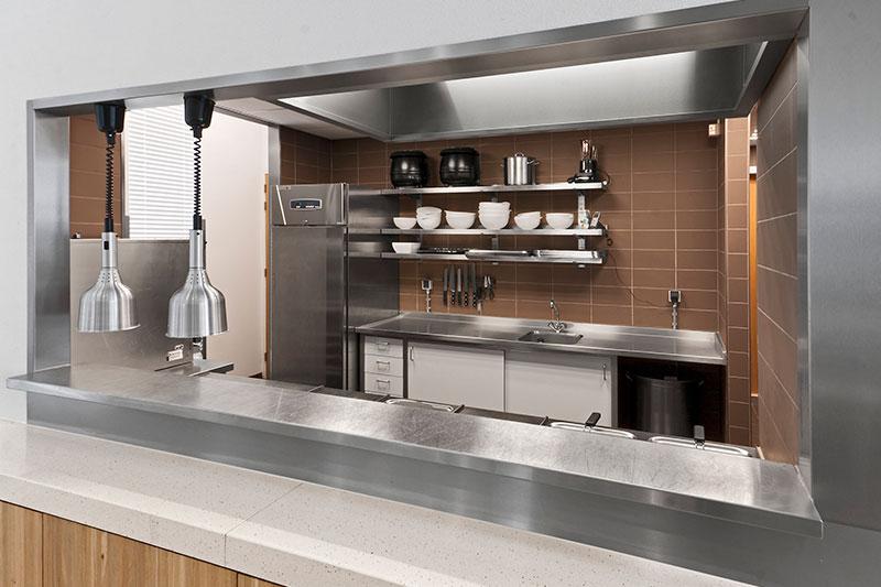 Volker Wessels keuken sfeerfoto 3